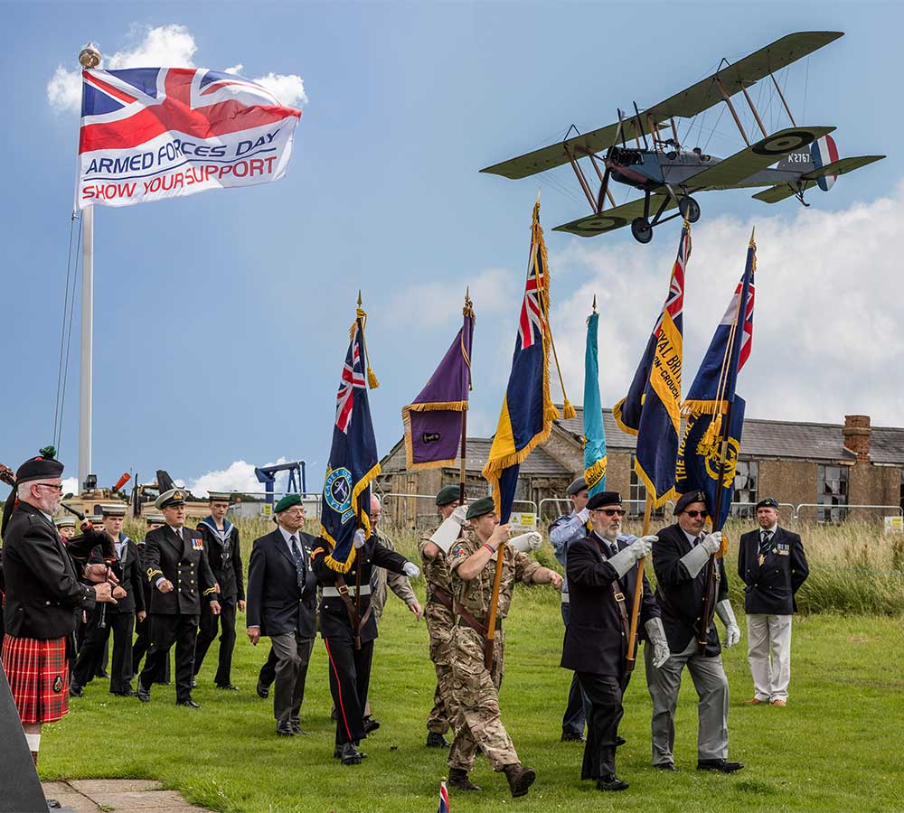 armed forces day - photo #16
